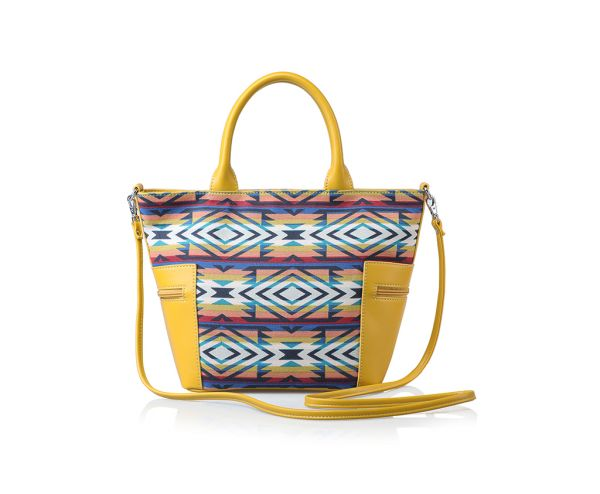 Sac à main Andie Blue collection NIHAL A8317