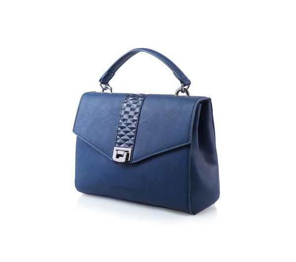 Cabas Andie Blue collection NAOS A8326