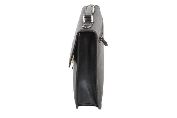 Cartable Katana Cuir de Vachette gras K31025