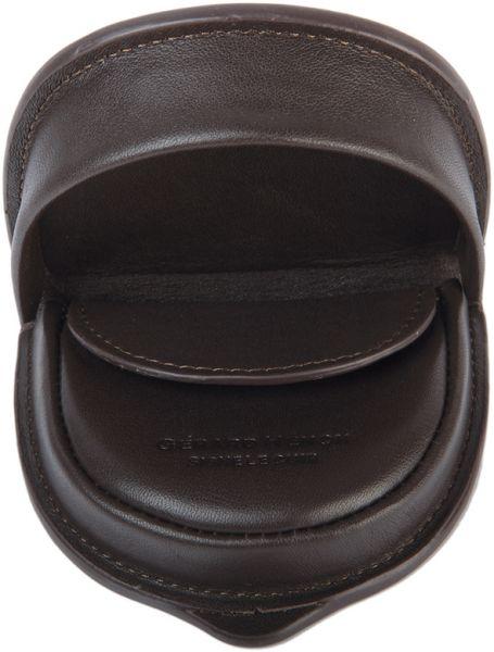 Porte-monnaie Softline GH 33532 Cuir de Vachette Lisse