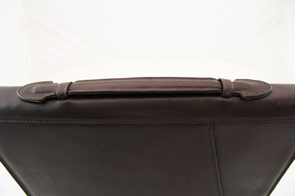 Conférencier Katana K 62520 Cuir de vachette lisse souple