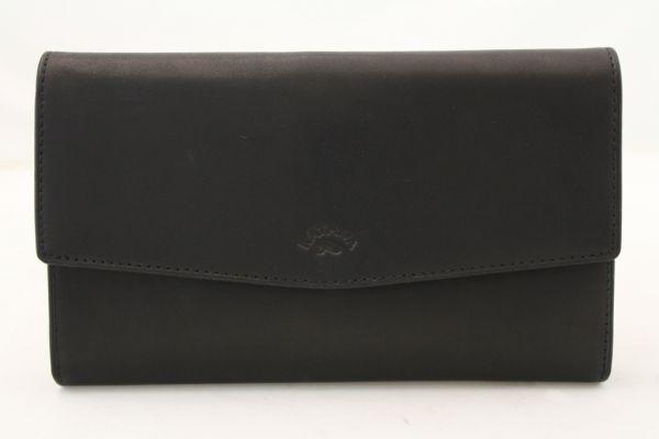Compagnon / tout-en-un Katana K 653050 Cuir de Vachette souple gras Noir