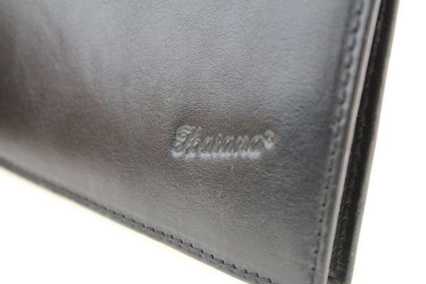 Conférencier porte-document Katana K 68009 Cuir de Vachette collet