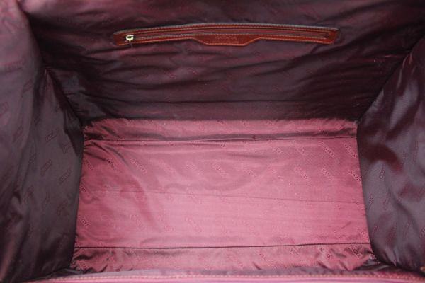 Sac de voyage Diligence Katana  K 8256 Cuir de Vachette Collet
