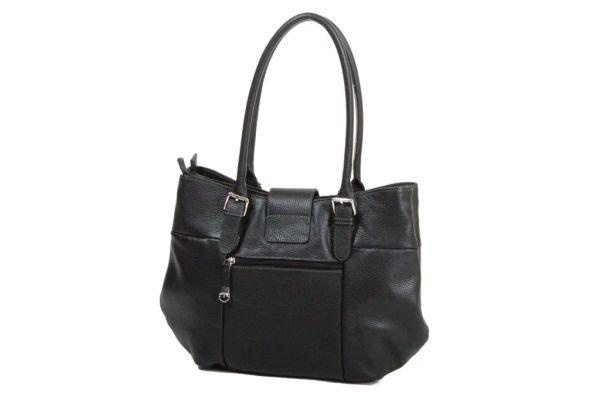 Sac shopping Katana Cuir de Vachette grainé K 83508