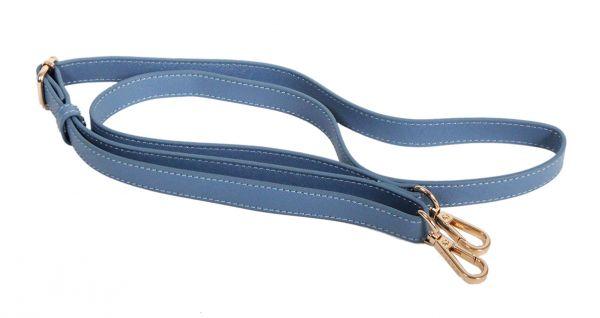 Sac à main Andie Blue collection ZUJJ A8016 - bandoulière