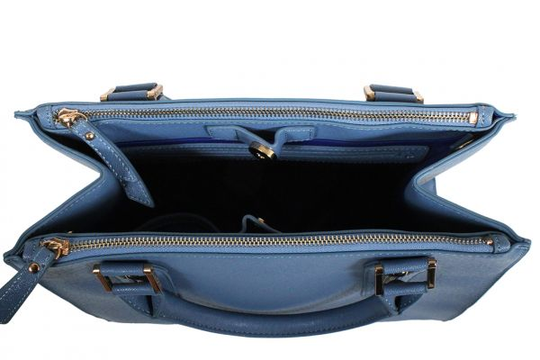 Sac à main Andie Blue collection ZUJJ A8016