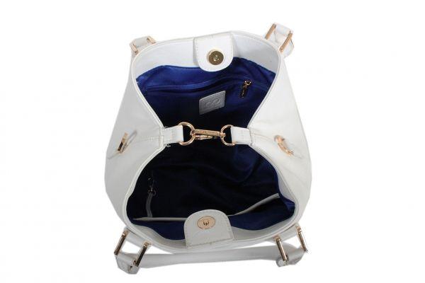 Sac Cabas Andie Blue collection SADOR A8161